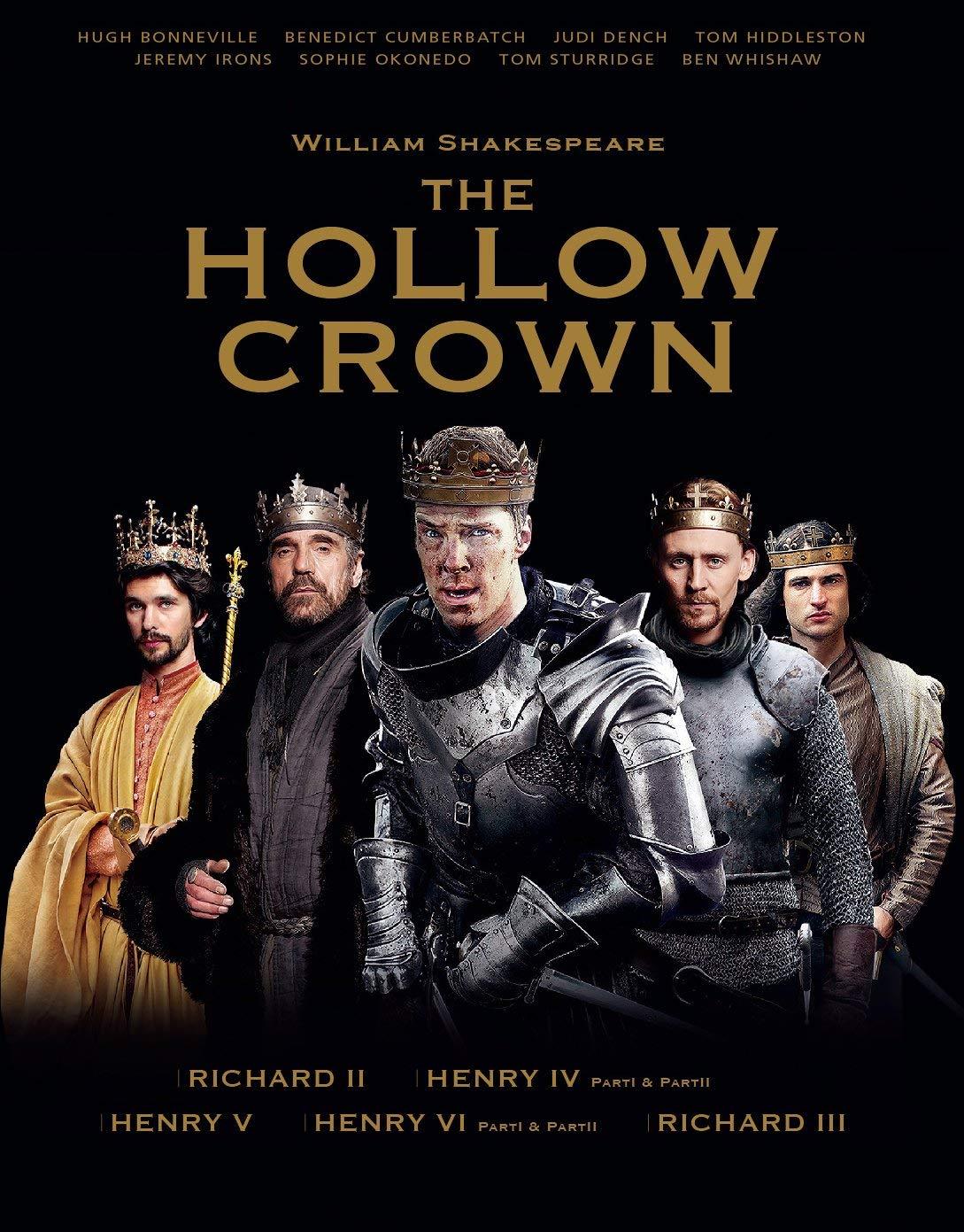 嘆きの王冠 ホロウ・クラウン ヘ...
